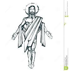 resurrection stock illustrations u2013 5 855 resurrection stock