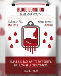 food drive poster template free blood drive flyer template yourweek 9de611eca25e