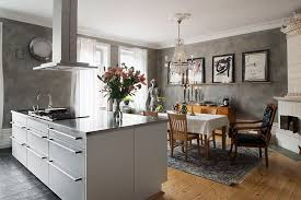 3 storey loft style home in sweden interior design files