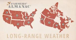Farmers Almanac Florida 2018 Long Range Weather Forecast Farmers U0027 Almanac
