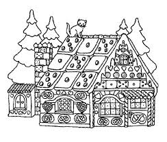 yummy house candy christmas coloring coloring sun