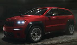 jeep grand cherokee bull bar the show off your car thread forums page 5