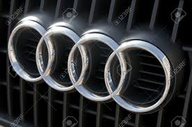 Audi Logo No An Automobile Audi Is A German Automobile