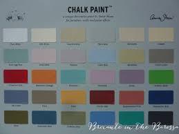 our handpainted chalk paint tm decorative paint by annie sloan