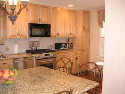 Staining Maple Cabinets Kitchen Maple Cherry Painted Cabinets Kitchens Custom Cabinetry