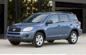small toyota suv cars consumer reports top picks small suv toyota rav4 5