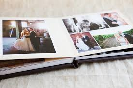 modern photo albums modern farmer s market wedding album designed by the goodness