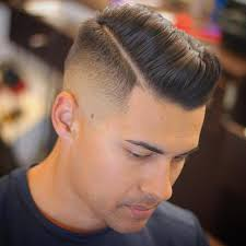 hard parting haircut improve your looks with the best high taper fade haircut