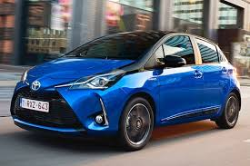toyota yaris sr review toyota yaris hatchback review parkers