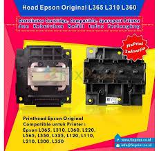 resetter epson l210 terbaru epson print head l110 daftar update harga terbaru indonesia