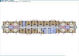 Emerald Park Condos Floor Plans by Jakarta L Menteng Park L Mixed Used 3 Towers L 33 Fl X 2 33 Fl