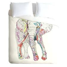 Asda Single Duvet Rococcola Happy Elephant Duvet Cover Uk Elephant Duvet Cover Ebay