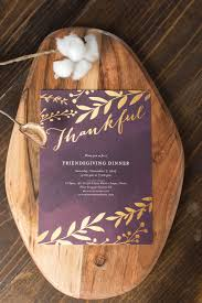 thanksgiving for friends how to successfully host a friendsgiving dinner menu included