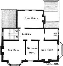 19th century historical tidbits 1883 architecture house plans