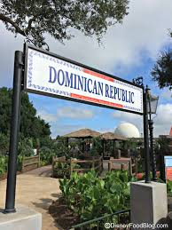 dominican republic 2015 epcot food and wine festival the disney