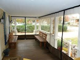 Outdoor Winter Curtains Mosquito Netting Curtains And No See Um Netting Curtains