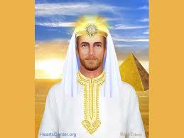 Count St Germain Ascended Master Ascended Masters