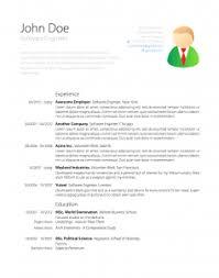 latex resume template moderncv exles spectacular latex resume template moderncv on resume exles 47
