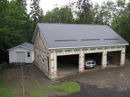 3 Car Detached Garage Plans by 12 Best Car Lift Or Auto Lift Garage Plans Images On Pinterest
