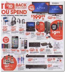 radioshack black friday 2013 ad find the best radioshack black