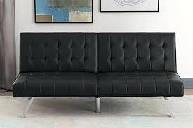 Modern Convertible Sofas Futon Convertible Sofa Myubique Info