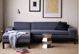 West Elm Tillary Sofa 30 Stylish Sofa Sectionals Available Today Retro Renovation
