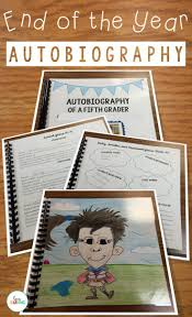 Examples Of An Autobiography Essay Best 25 Autobiography Project Ideas On Pinterest Autobiography