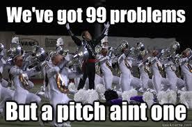Drum Major Meme - 3oqien jpg