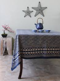 navy blue table linens navy blue indigo blue bedding and table linens combine zen