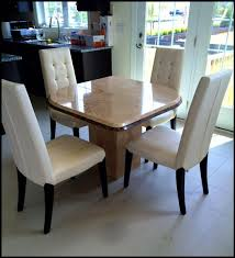 Italian Leather Dining Chair Custom Contemporary And Modern Dining Rooms Including Chairs