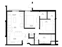 2 bed 1 bath apartment in prior lake mn grainwood all floor plans2a