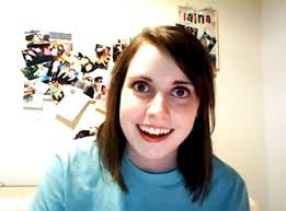Meme Generator Blank - overly attached girlfriend blank template imgflip