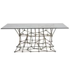 console tables industrial console table australia worlds away