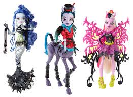 monster high halloween dolls there u0027s a perfectly reasonable explanation for why i u0027m playing a