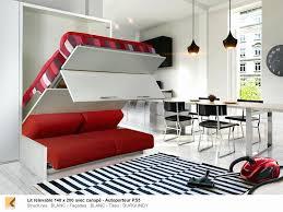 lit escamotable canapé lit armoire pas cher frais canape canape lit armoire canape et lit