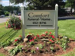 Comfort Funeral Home Comfort Funeral Home Inc Serving The Greater East Aurora Area