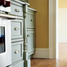adding molding to slab cabinet doors monsterlune how to add glass cabinet doors confessions of a serial do it