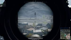 pubg 8x scope range just got my longest kill yesterday 896m pubattlegrounds