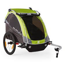 Living On One Dollar Trailer by D U0027lite Bike Trailer For Kids
