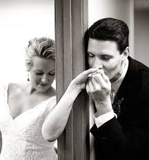 fun superstitions why is it bad luck to see the bride before the