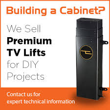 auto raising tv cabinet tv lift television lifts automated tv lifts cabinets tv lifts uk