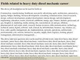 Diesel Technician Resume Affordable Price Cover Letter Auto Body Technician
