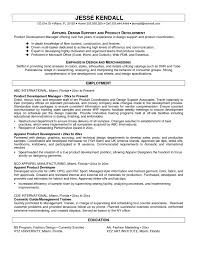 best product manager resumes free resume example and writing