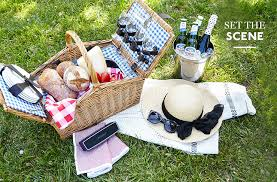 Best Picnic Basket Everything You Need To Know To Throw The Best Picnic Ever