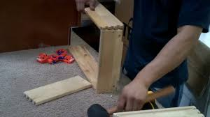 Kitchen Cabinets You Assemble How To Assemble Kitchen Cabinet Kings U0027 Drawers Youtube