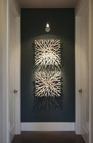 Wall Art Ideas For Bathroom Best 25 Coral Wall Art Ideas On Pinterest Hallway Wall Decor