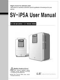 sv ip5a manual english power inverter electrical wiring