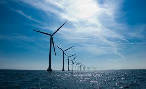 where does wind energy come from the basics