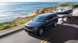 suv dodge 2016 dodge durango v6 citadel review with price horsepower and