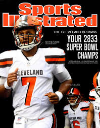 Cleveland Brown Memes - nfl memes on twitter first look sports illustrated makes
